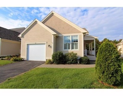 110 Grey Hawk Dr UNIT 110, Mashpee, MA 02649 - #: 72422090