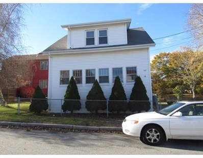 257 Boyden St, Fall River, MA 02721 - #: 72422096
