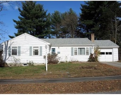 17 Bess Rd, Needham, MA 02492 - #: 72422104