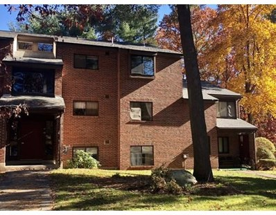 45 Highwood Dr UNIT 45, Franklin, MA 02038 - #: 72422106