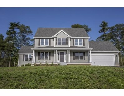 8 Waterford Circle, Dighton, MA 02715 - #: 72422122