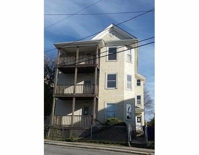25 Norwood St, Fall River, MA 02723 - #: 72422125