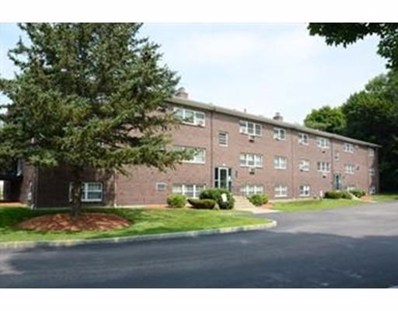 147 Milk St UNIT 21, Westborough, MA 01581 - #: 72422136