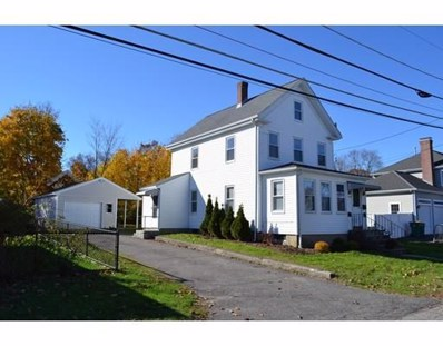 16 Pine St, Norwood, MA 02062 - #: 72422137