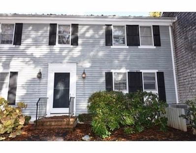 104 Admiralty Hts UNIT 104, Yarmouth, MA 02675 - #: 72422145