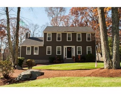 103 Carole Ln, Northbridge, MA 01588 - #: 72422151