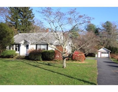 811 Somerset Ave, Dighton, MA 02764 - #: 72422186