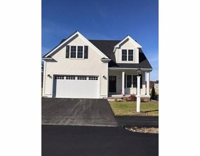 180 Black Birch Drive UNIT 134, Wrentham, MA 02093 - #: 72422202