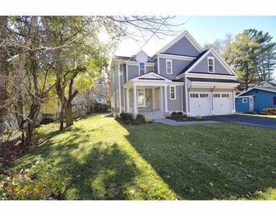 1312 Great Plain Avenue, Needham, MA 02492 - #: 72422213