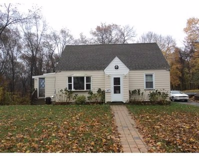 20 Tamar Ave, Worcester, MA 01604 - #: 72422223