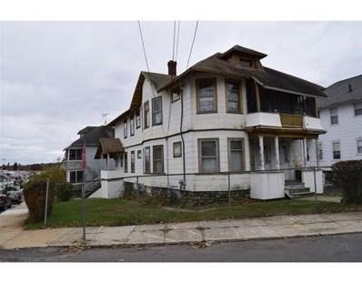 206-208 Saratoga Stl, Lawrence, MA 01841 - #: 72422226