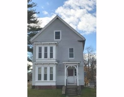 442 Temple Street, Whitman, MA 02382 - #: 72422244