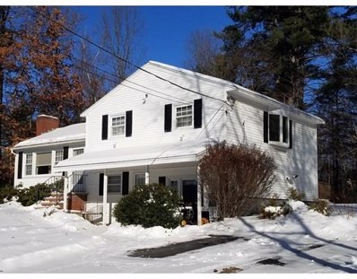 16 Hearthstone Road, Pelham, NH 03076 - #: 72422259