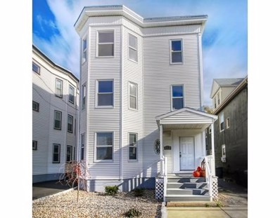 258 Shirley Street UNIT 3, Winthrop, MA 02152 - #: 72422265