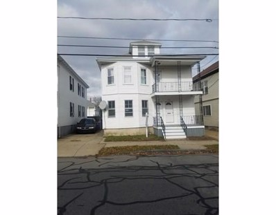 135-137 Wood Street, New Bedford, MA 02745 - #: 72422339