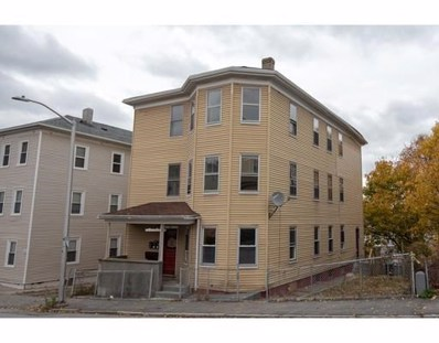 78 Gage St, Worcester, MA 01605 - #: 72422352