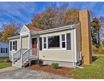 72 Hedge St, Fairhaven, MA 02719 - #: 72422353