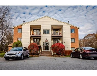 189 Littleton Road UNIT 15, Chelmsford, MA 01824 - #: 72422369