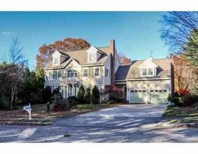 5 Allenhurst Way, Wilmington, MA 01887 - #: 72422432