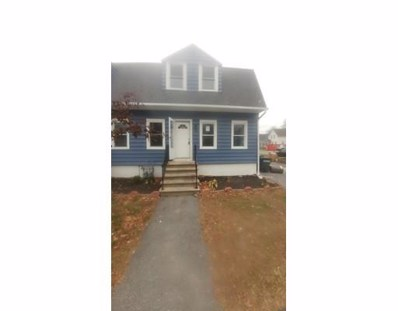 20 Mill St UNIT 20, Dracut, MA 01826 - #: 72422446