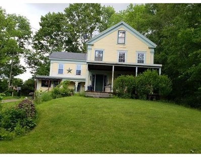 43 Hastings Rd, Spencer, MA 01562 - #: 72422463