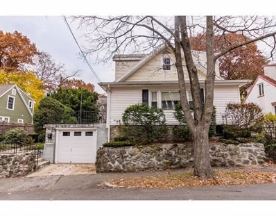 19 Cypress Road, Arlington, MA 02474 - #: 72422476