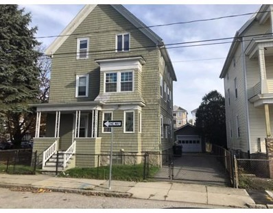 64 Montaup St, Fall River, MA 02724 - #: 72422484