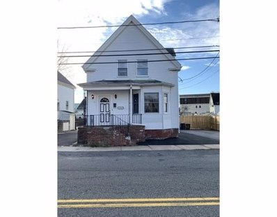 31 Northend St, Peabody, MA 01960 - #: 72422498