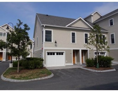 266G Merrimac UNIT 12, Newburyport, MA 01950 - #: 72422501