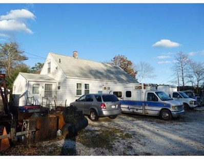 1894 Fall River Av, Seekonk, MA 02771 - #: 72422524