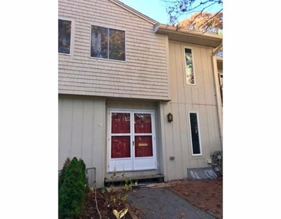 300 Buck Island Road UNIT 14I, Yarmouth, MA 02673 - #: 72422526
