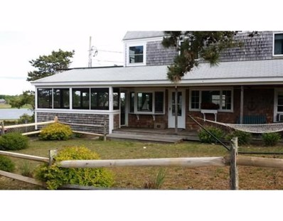 155 Nauhaught Bluffs Rd, Wellfleet, MA 02667 - #: 72422568