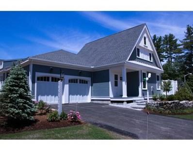 12 Sweet Birch Lane UNIT 12, Concord, MA 01742 - #: 72422578