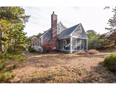 30 Jennie Clark Road, Eastham, MA 02642 - #: 72422596