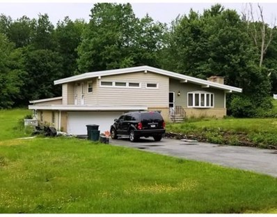 197 Upper North Row Rd, Sterling, MA 01564 - #: 72422648