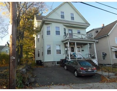 136 Central Ave, Everett, MA 02149 - #: 72422695