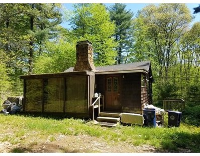 22 Forest St, Norwell, MA 02061 - #: 72422702