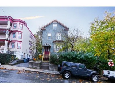 15 Downer Ave, Boston, MA 02125 - #: 72422709
