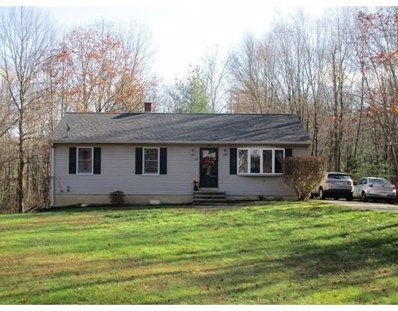 110 Daniels Dr, East Brookfield, MA 01515 - #: 72422712