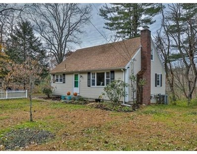 110 Middle Rd, Haverhill, MA 01830 - #: 72422748