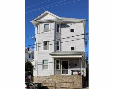 458-460 County St, Fall River, MA 02723 - #: 72422759
