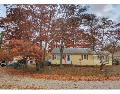 34 Standish Ave, Wareham, MA 02538 - #: 72422762
