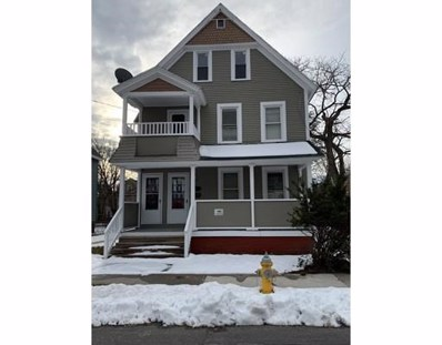 40-42 Willard Ave, Springfield, MA 01109 - #: 72422769