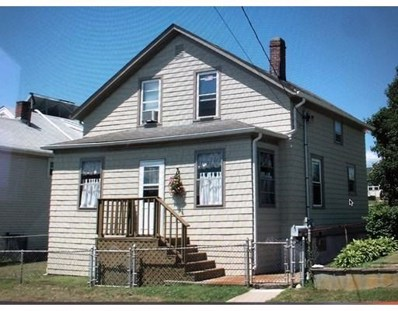 305 Baker St., Fall River, MA 02721 - #: 72422823