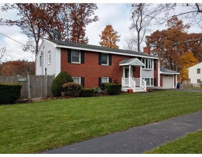 13 Plymouth Rd, Peabody, MA 01960 - #: 72422842