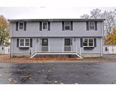 90 Pleasant UNIT C, Rockport, MA 01966 - #: 72422858