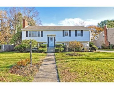 28 Standish Road, Needham, MA 02492 - #: 72422870