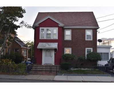 236 Orient Ave, Boston, MA 02128 - #: 72422871