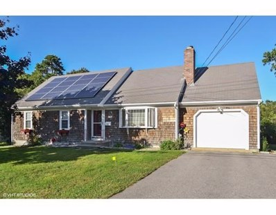326 Station Ave, Yarmouth, MA 02664 - #: 72422873