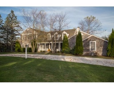 50 + 0 Indian Trail, Barnstable, MA 02637 - #: 72422874